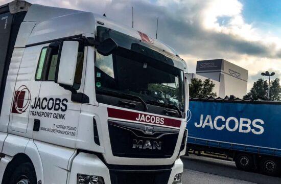 trekkers jacobs transport